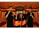 千年の宴 旭川駅前店のアルバイト