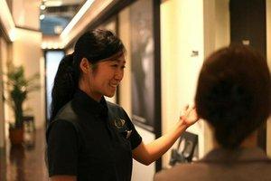 ◆女性活躍中◆充実の新人研修であなたを一流のトレーナーに育てます!