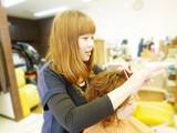 美容室シーズン 武蔵中原店(契約社員)のアルバイト