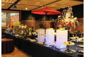 大穀ケータリング(出張料理サービス)パーティーや冠婚葬祭料理の提供