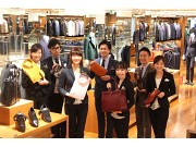 SUIT SELECT_NAKANO SUNMALLのアルバイト求人写真1