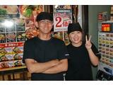 だるまのめ 西武新宿駅前店のアルバイト