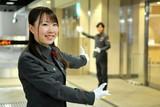日本駐車場開発株式会社 銀座の老舗百貨店でのパーキングスタッフのアルバイト