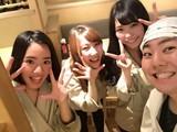 讃岐饂飩おごっと 新宿南口店(ホールスタッフ)のアルバイト