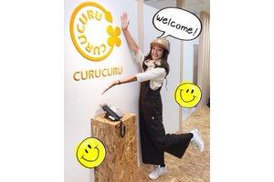 CURUCURUは 人気ファッションサイトを 運営しています♪