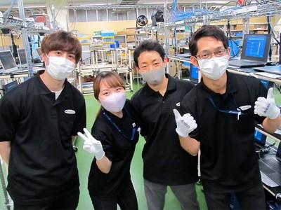 株式会社サードウェーブ 綾瀬事業所_E07の求人画像