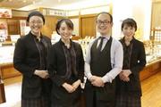 株式会社如水庵 博多駅マイング店のアルバイト情報