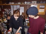 炭火串焼 鶏ジロー 板橋店のアルバイト情報