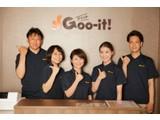 ほぐし処Goo-it 渋谷宮益坂店のアルバイト