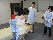 アースサポート新潟秋葉(訪問介護ホームヘルパー)のアルバイト情報