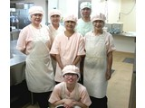 日清医療食品株式会社 草加市立病院(調理師 月給制)のアルバイト