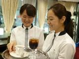 喫茶室ルノアール 東京駅八重洲北口店(フルタイム)のアルバイト