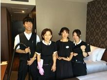 大成株式会社 ホテルカンパニーのアルバイト