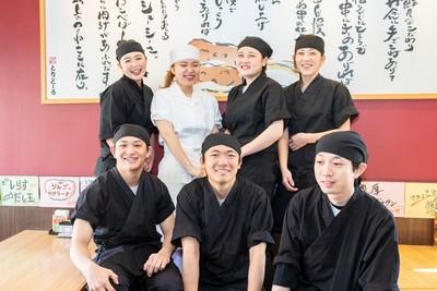 とりどーる 東大阪中野店[110024](平日のみ歓迎)のアルバイト情報