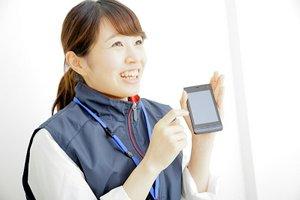 【時給1000円~1300円】携帯電話販売スタッフとして働きませんか?