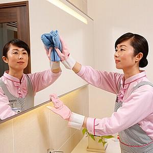 ダスキンメリーメイド事業部 藤沢市(ハウスクリーニング)の求人画像