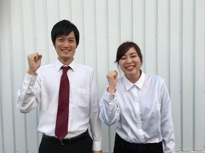 株式会社ファントゥ 沖縄営業所のアルバイト情報