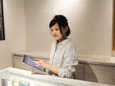 アズノゥアズおおらか 梅田阪神店のアルバイト情報