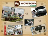 WOW!TOWN幕張店(整備工場スタッフ)[00201]のアルバイト