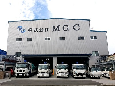 株式会社MGC 東京営業所_05の求人画像