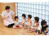みなと保育サポート白金(株式会社日本保育サービス)のアルバイト