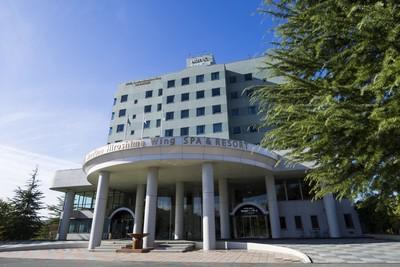 ホテルエリアワン広島ウイングのアルバイト情報