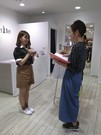 イーストボーイコメット 菖蒲モラージュ店のアルバイト情報