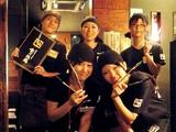 牛角 塩山店(学生)のアルバイト