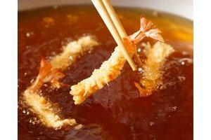 ◆未経験歓迎◆歴史ある天ぷら屋で自分らしく働こう◎ホールスタッフ大募集