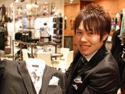 MALE&Co. 伊勢崎店(短時間スタッフ)のアルバイト写真3