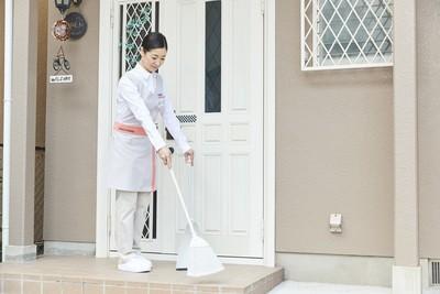 ダスキン湘南台支店 メリーメイド(家事代行)の求人画像