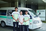 アースサポート神戸(入浴オペレーター)のアルバイト