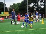 クーバー・コーチング・サッカースクール 小倉校のアルバイト