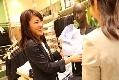 ORIHICA 新所沢パルコ店(20代~30代向け)のアルバイト情報