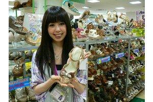 ☆靴のコーディネーター募集!オシャレなSHOPでセンスを磨こう!☆