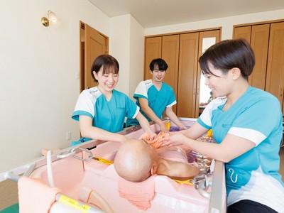 アースサポート須賀川のアルバイト情報