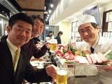 和牛一頭焼肉 房家 日本橋店のアルバイト