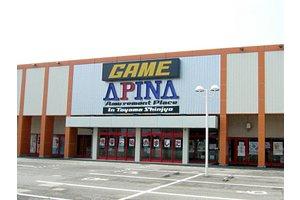 アピナ富山新庄店・ゲームセンタースタッフのアルバイト・バイト詳細