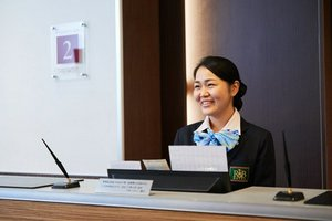 R&Bホテル 盛岡駅前・ホテルスタッフ:時給900円~のアルバイト・バイト詳細