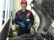 利根日石株式会社 沼田インター西SSのアルバイト情報
