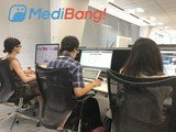 株式会社MediBangのアルバイト