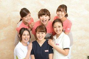 笑顔あふれる歯科医院を目指して一緒に働きましょう。