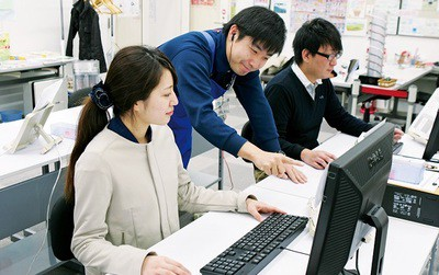 ケーズデンキ鳴門店(PCインストラクター)のアルバイト情報