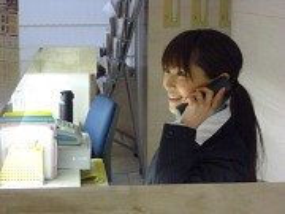 マンション・コンシェルジュ 稲城(C6805) 株式会社アスク西東京のアルバイト情報