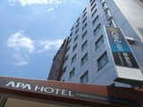 アパホテル 広島駅前のアルバイト