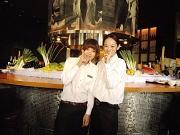 Bar&Dining 美食米門 Shinagawaのアルバイト情報
