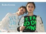 RODEO CROWNS ルミネ北千住店(契約社員 フリーター)のアルバイト