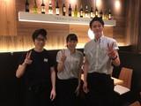 テング酒場 六本木店(フルタイム)[44]のアルバイト