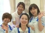 リアンレーヴ松戸(介護職・ヘルパー)介護福祉士[ST0079](89265)のアルバイト