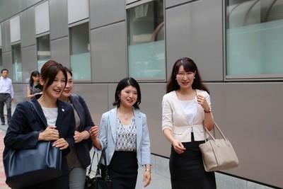 大同生命保険株式会社 富山支社のアルバイト情報